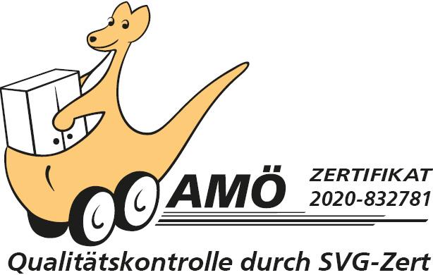 AMÖ Logo